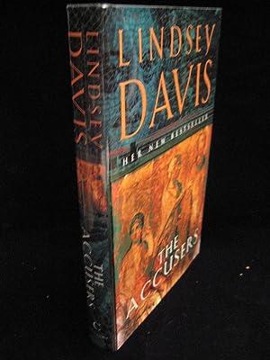 Accusers, The: Davis, Lindsey