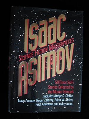 Isaac Asimov : Science Fiction Masterpieces: Asimov, Isaac