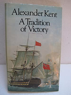 A TRADITION OF VICTORY: Kent, Alexander