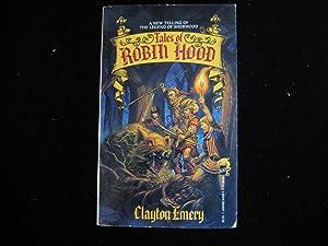 Tales of Robin Hood: Clayton Emery
