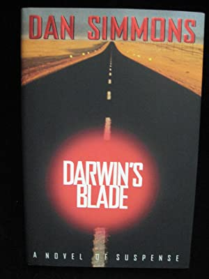 Darwin's Blade : A Novel of Suspense: Simmons, Dan