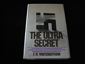 THE ULTRA SECRET