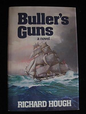 BULLER'S GUNS: Hough, Richard