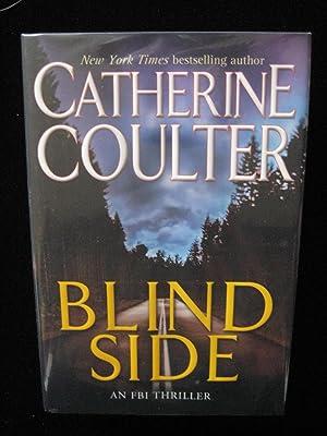 Blindside: Coulter, Catherine