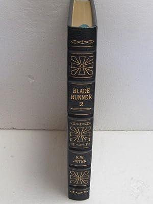BLADE RUNNER 2: Jeter, J. W.