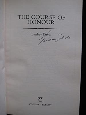 The Course of Honor: Davis, Lindsey
