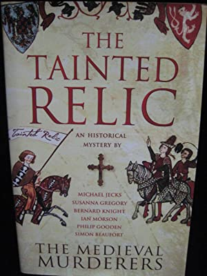 Tainted Relic H, The