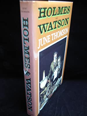HOLMES AND WATSON: Thomson, June