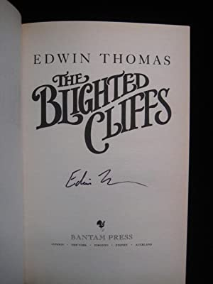 Blighted Cliffs, The: Thomas, Edwin
