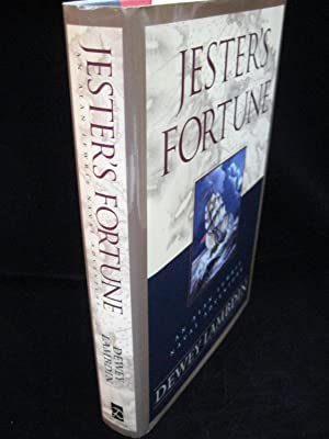 JESTER'S FORTUNE: Lambdin, Dewey