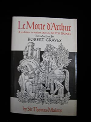 "Le Morte d""Arthur: Malory, Sir Thomas,"