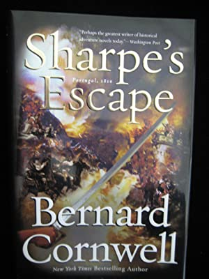 Sharpe's Escape : Portugal 1810