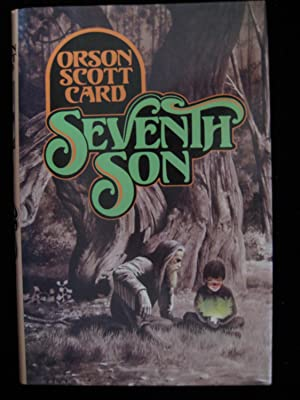 SEVENTH SON: Card, Orson Scott