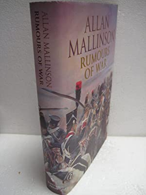 Rumours of War: Mallinson, Allan