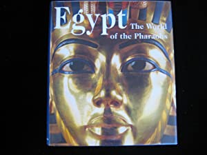 Egypt : World of the Pharaohs (Art and Architecture Ser.): Konemann Staff; Schulz, Regine (editor)