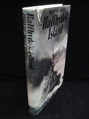 HALFHYDE'S ISLAND: McCutchan, Philip