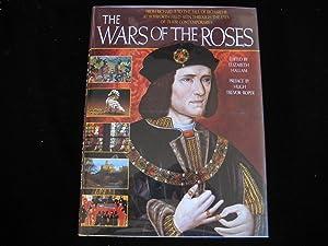THE WARS OF THE ROSES: Hallam, Elizabeth