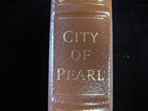 CITY OF PEARL: Traviss, Karen