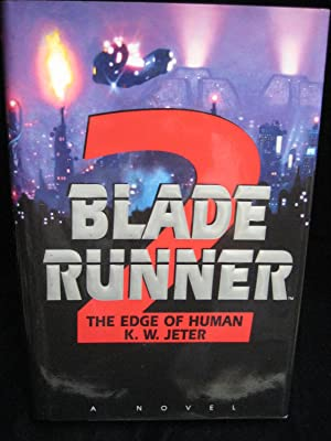 BLADE RUNNER 2: The Edge of Human