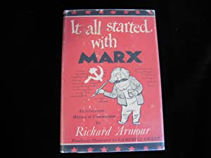 IT ALL STARTED WITH MARX
