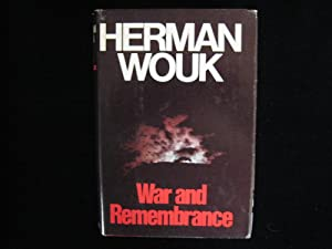 WAR AND REMEMBRANCE, Vol. 1