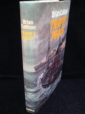 Trapps Peace: Callison, Brian