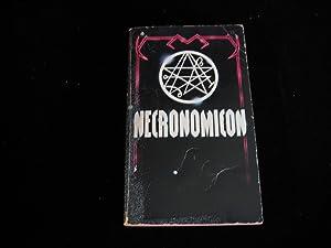 Necronomicon: Simons, Gerald