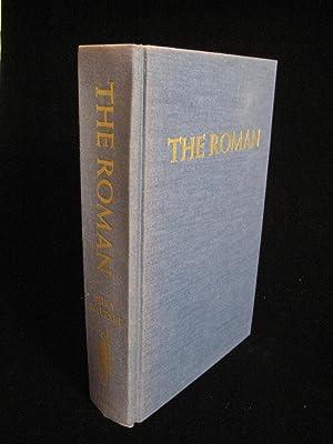 THE ROMAN: Waltari, Mika
