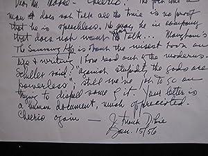 As the Moving Finger Writ: Dobie, J. Frank