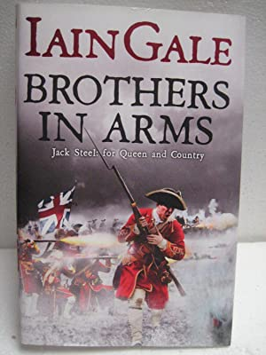 Brothers in Arms: Gale, Iain