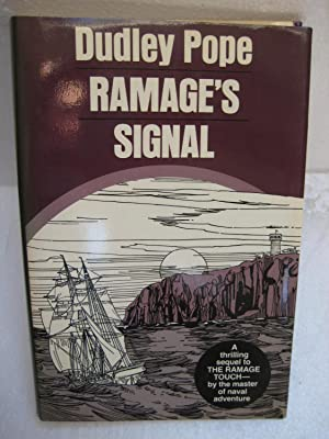 RAMAGE'S SIGNAL: Pope, Dudley