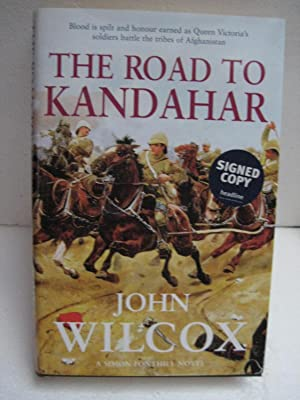 THE ROAD TO KANDAHAR