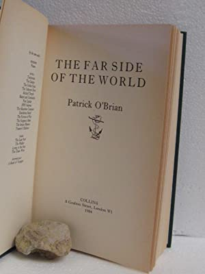 The Far Side of the World: O'Brian, Patrick