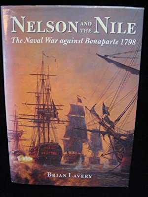 NELSON AND THE NILE: Lavery, Brian