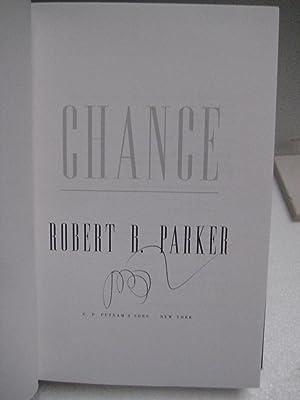 Chance (Spenser Mystery Ser.): Parker, Robert B.