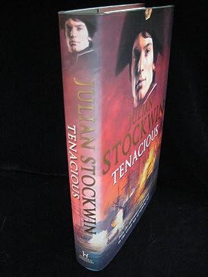 Tenacious: Stockwin, Julian