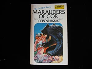 Marauders of Gor: Norman, John