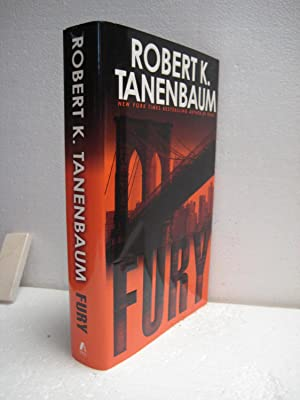 Fury: Tanenbaum, Robert K.