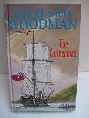 THE GUINEAMAN: Woodman, Richard