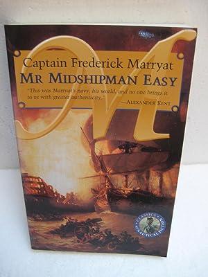 MR. MIDSHIPMAN EASY: Marryat, Frederick Captain