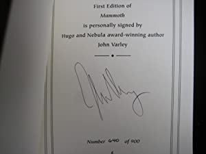 MAMMOTH: Varley, John