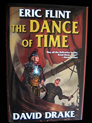The Dance of Time: Flint, Eric