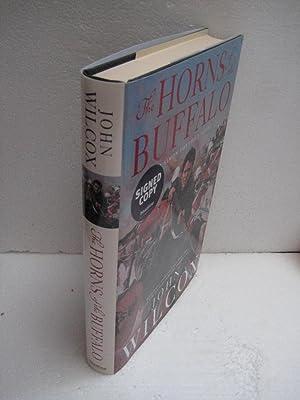 The Horns of the Buffalo: Wilcox, John