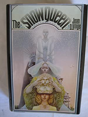 THE SNOW QUEEN: Vinge, Joan D.