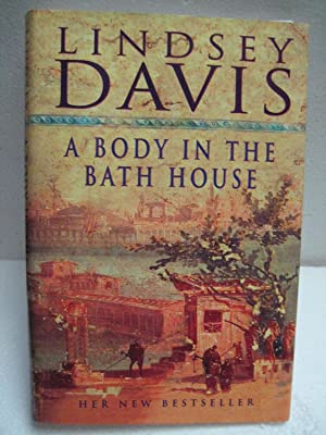 A BODY IN THE BATH HOUSE: Davis, Lindsey