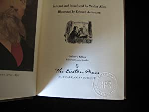 THE SHORT STORIES OF CHARLES DICKENS: Dickens, Charles, Illustrated by Edward Ardizzone