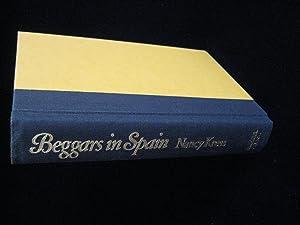 BEGGARS IN SPAIN: Kress, Nancy
