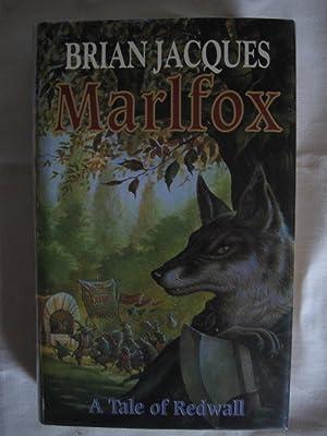 MARLFOX: Jacques, Brian