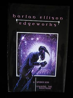 EDGEWORKS 2: Ellison. Harlan