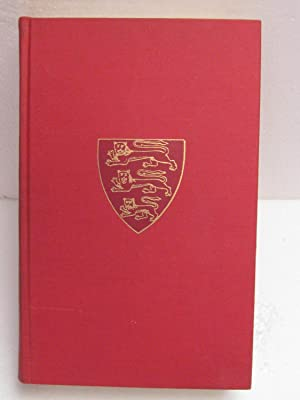 KENILWORTH: Scott, Sir Walter, Illustrated by Clarke Hutton